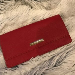 michael kors single pocket wallet